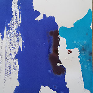 abstract-blauw