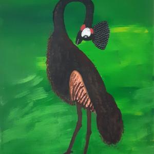 Schilderij Dedon