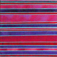 Schilderij Stripes