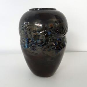 Vaas Dark Vase