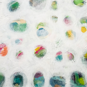 Schilderij Abstract 1